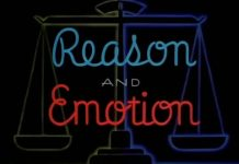 Disney Illustration Reason and Emotion
