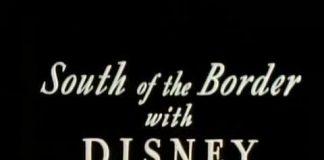 Disney Au sud de la frontière avec Disney