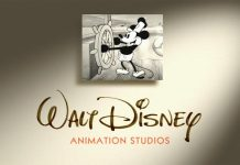 Walt Disney Animation Studios
