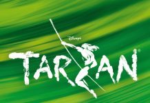 Disney broadway comédie musicale Tarzan