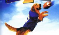 Affiche Poster air bud 2 Golden Receiver disney