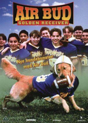 Affiche Poster air bud 2 Golden Receiver disney