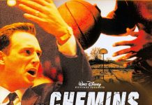 Affiche Poster chemins triomphe glory road disney