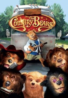 Affiche Poster country dogs disney