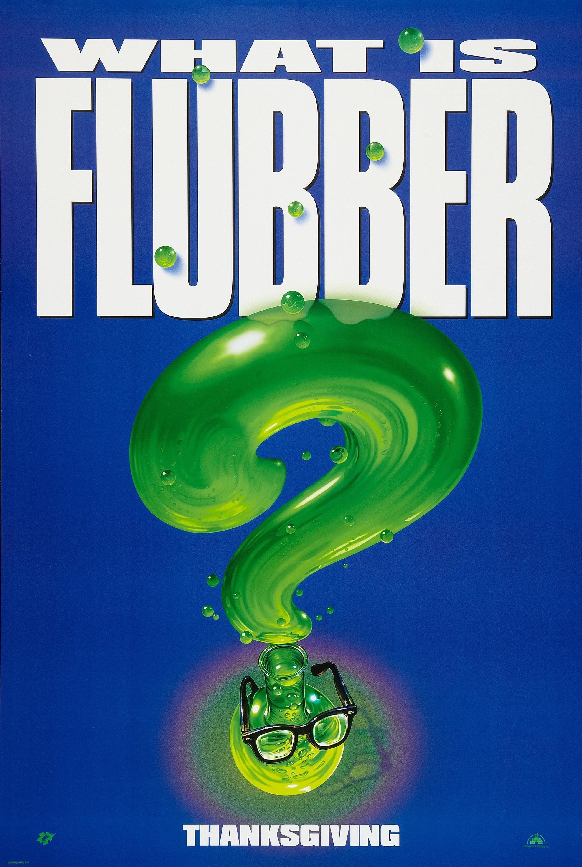 flubber stream
