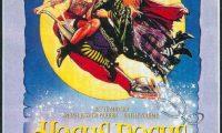Affiche Poster Hocus Pocus trois sorcières disney