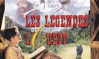 Affiche Poster légende ouest tall tale disney