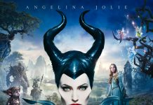 Affiche Poster malefique maleficent disney