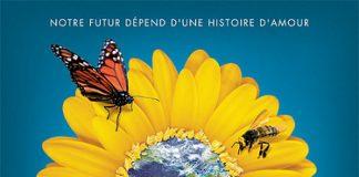disney disneynature affiche pollen