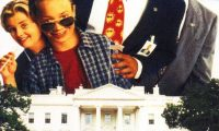 Affiche poster president junior first kid disney