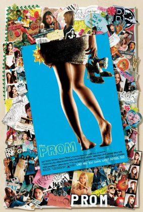 Affiche poster prom grand soir disney