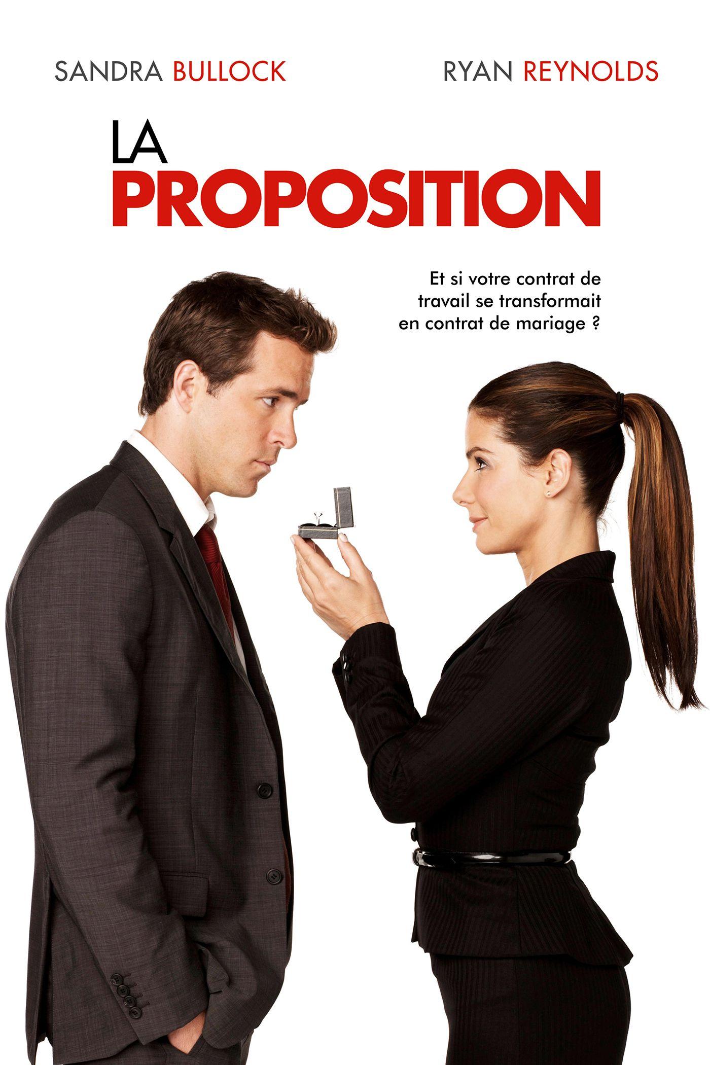 Affiche Poster proposition proposal disney touchstone