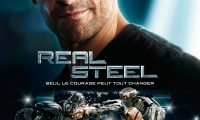 Affiche Poster real steel disney touchstone