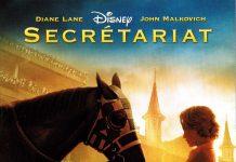Affiche Poster Secretariat disney