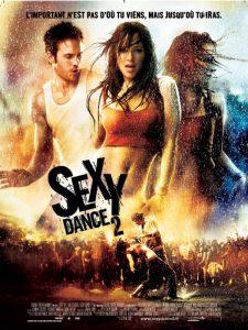 Disney touchstone affiche sexy dance 2