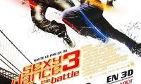 Affiche Poster sexy dance 3d 3 battle disney touchstone