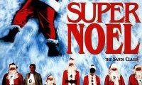 Affiche Poster super noël santa clause disney