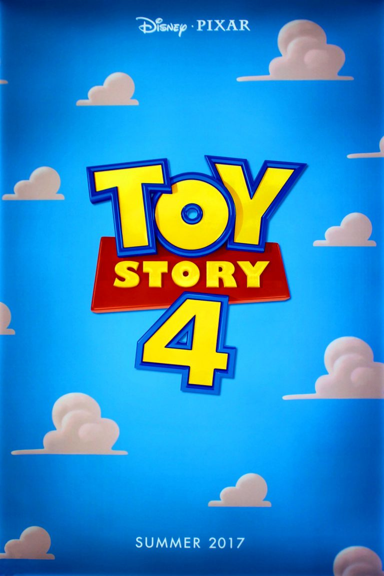 Toy Story 4 – Streaming.