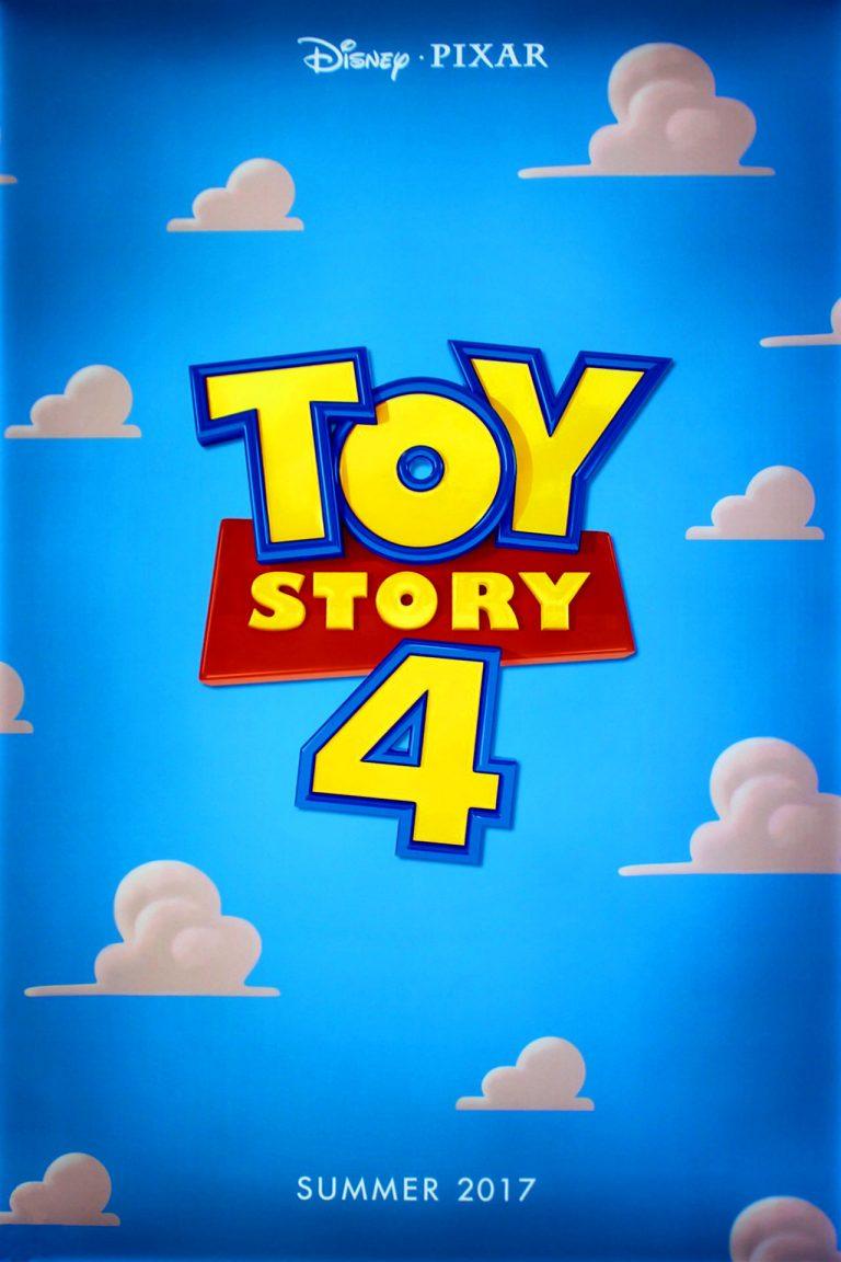 """Tim Allen parle de """"Toy Story 4"""" !"""
