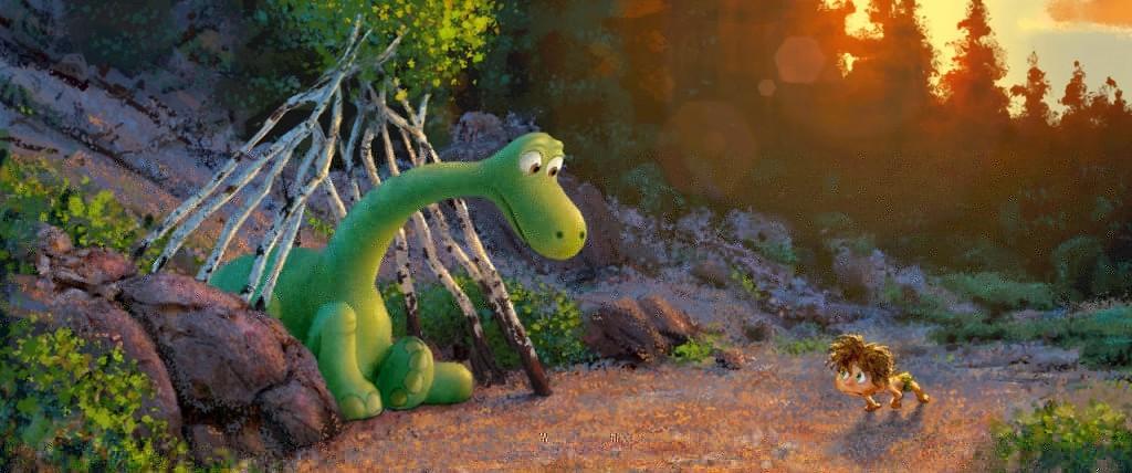 Pixar DIsney artwork-good-dinosaur-03