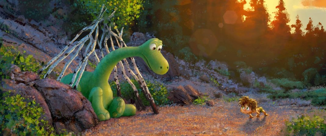Pixar DIsney artwork-good-dinosaur-03