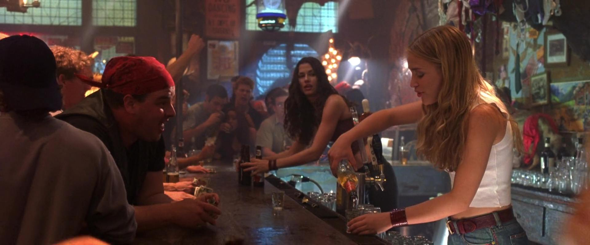 Image coyote girls ugly disney touchstone