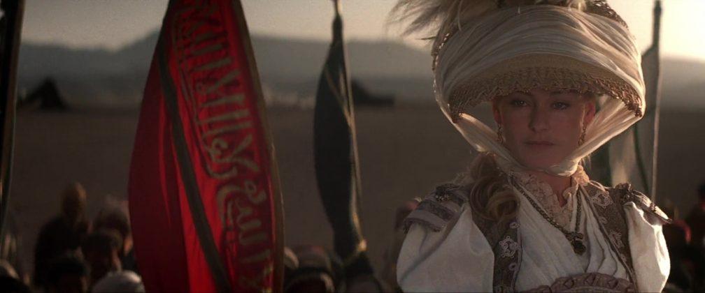 Image hidalgo aventuriers désert disney touchstone