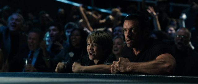 Image real steel disney touchstone