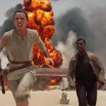 Image star wars réveil force awaken disney lucasfilm