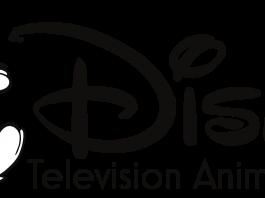 Logo Walt Disney Television Animation