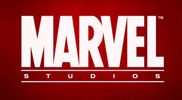 Logo Marvel Studios