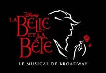 Disney Musical Belle et la Bête Broadway