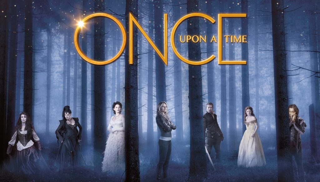 Disney ABC once upon a time