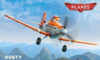 Image planes disney disneytoon