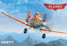Image planes disney disneytoon
