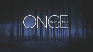 Once Upon a Time - Le vol de la colombe.