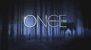 Once Upon a Time - Le chevalier d'or.