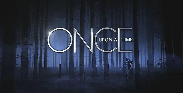 Once Upon a Time - La promesse de Pinocchio.