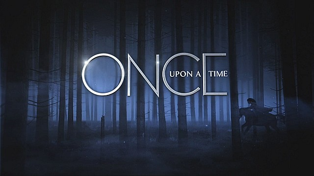 Once Upon a Time - Daniel.
