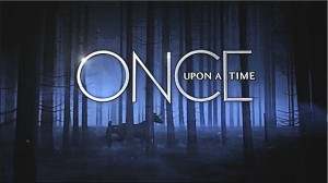 Once Upon a Time - Le Sort Noir.