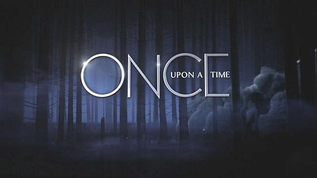 Once a a Time - Le véritable amour.