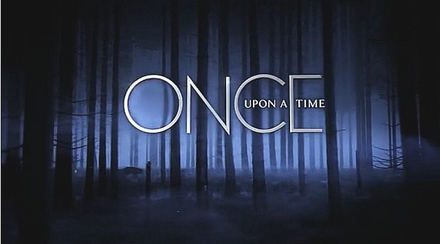 Once Upon a Time - Le Coeur du Chasseur.