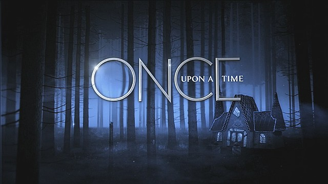 Once Upon a Time - Hansel et Gretel.