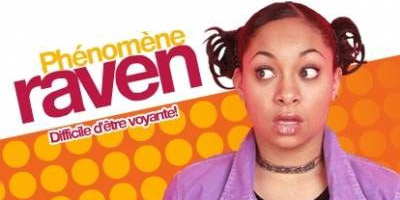 Disney Phénomène Raven illustration