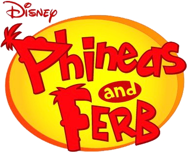 Disney Phineas et Ferb Illustration