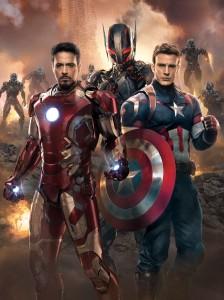 Avengers age of ultron artwork