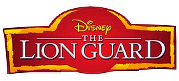 Disney The Lion Guard Illustration