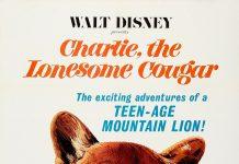Affiche Poster charlie couguar lonesome cougar disney