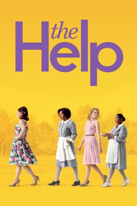 Affiche poster La couleur des sentiments the help Disney Touchstone pictures