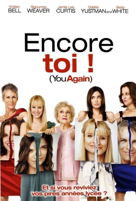 Affiche Poster encore toi you again disney touchstone